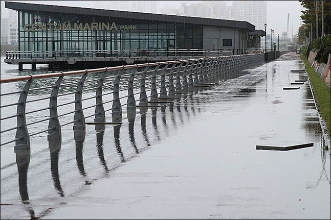 설 연휴 첫날인 24일은 전국이 포근한 가운데 강원영동과 경북북동산지, 경북동해안에 비 또는 눈이 내리겠으니 귀성길 교통안전에 유의해야겠다.(자료 사진)ⓒ데일리안