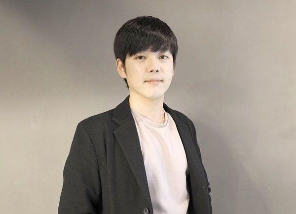 이동수 청년정치크루 대표. ⓒ데일리안 최현욱 기자