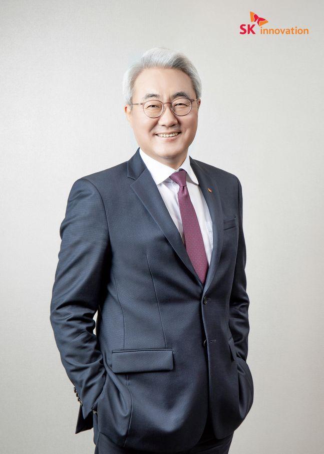 김준 SK이노베이션 총광사장.ⓒSK이노베이션