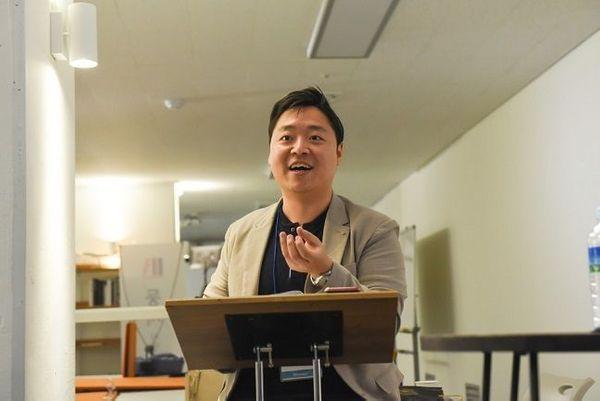 정원석 자유한국당 서울 강남을 예비후보·전 강남을 당협위원장 ⓒ데일리안 최현욱 기자