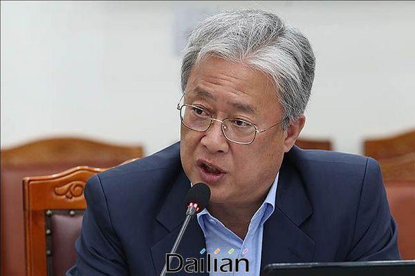 유성엽 대안신당 통합추진위원장. 자료사진. ⓒ데일리안 류영주 기자