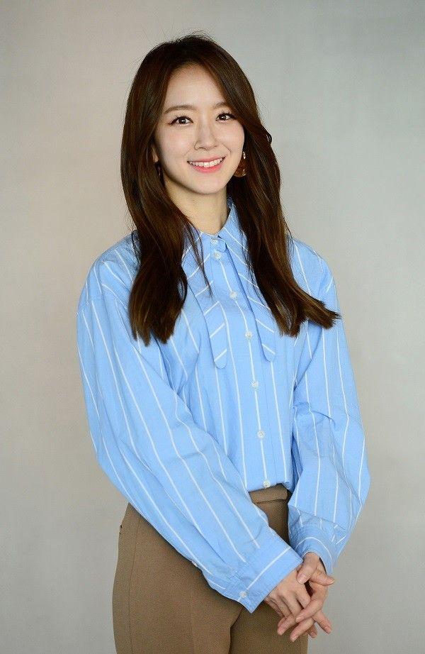 박선영 아나운서가 SBS를 떠난다. © SBS