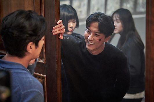 배우 김남길이 영화