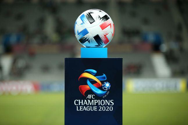 아시아축구연맹(AFC)이 AFC챔피언스리그(ACL) 조별 예선 경기 중 중국 클럽의 홈경기로 예정된 1~3차전 일정을 모두 원정 경기로 변경한다. ⓒ 한국프로축구연맹