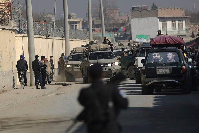 아프가니스탄 모습. ⓒ뉴시스