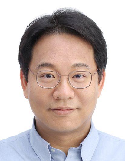 윤성로 서울대 전기공학부 교수(자료사진). ⓒ청와대