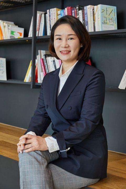 김소정 신임 신사업 본부장.ⓒ딜리버리히어로 코리아