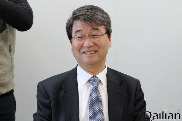 김지형 삼성 준법감시위원장(자료사진).ⓒ데일리안 류영주 기자