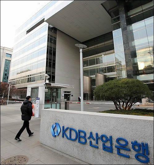 영화 '기생충'의 아카데미 4관왕 쾌거에 국책은행인 KDB산업은행이 함박웃음을 감추지 못하고 있다. ⓒ산업은행