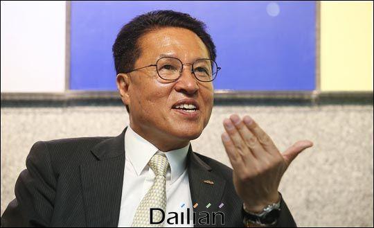 정운천 미래한국당 최고위원(자료사진). ⓒ데일리안