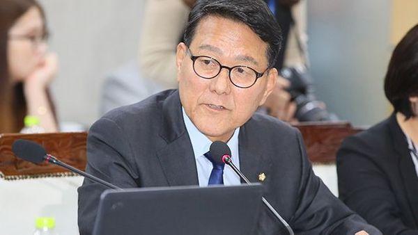 신창현 더불어민주당 의원. ⓒ연합뉴스