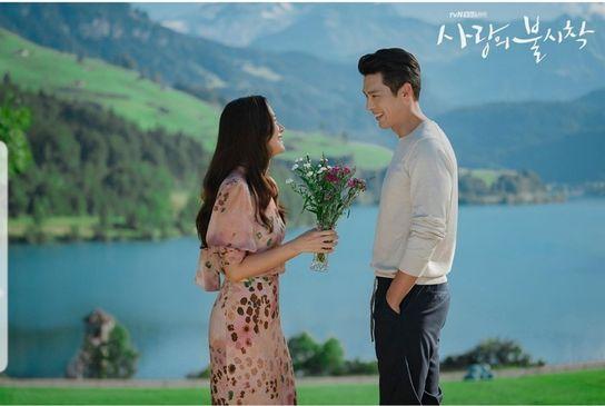 tvN 역대 최고 시청률을 기록한