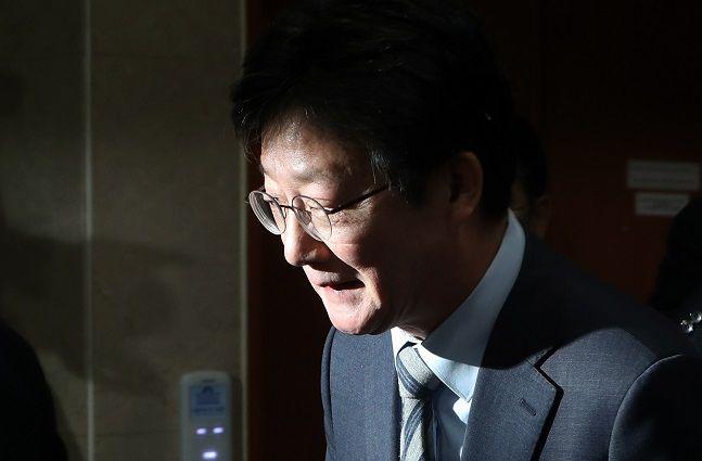 유승민 미래통합당 의원 ⓒ데일리안 박항구 기자