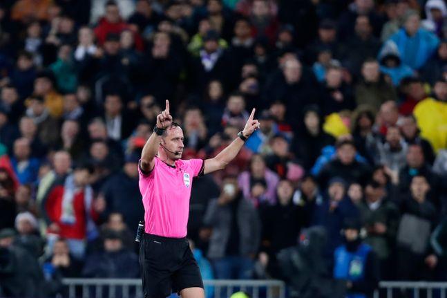 UEFA 유로파리그에도 VAR이 도입된다. ⓒ 뉴시스
