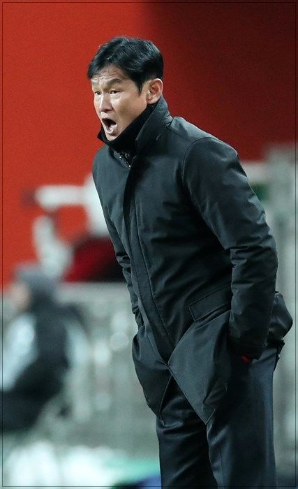 FC서울은 빌드업과 중원 경기운영 능력에서 많은 아쉬움을 남겼다. ⓒ 뉴시스