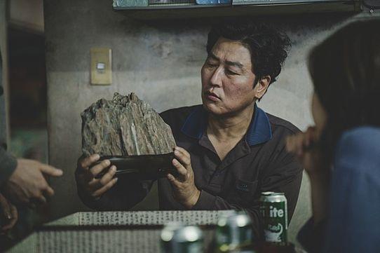 봉준호 감독의 영화