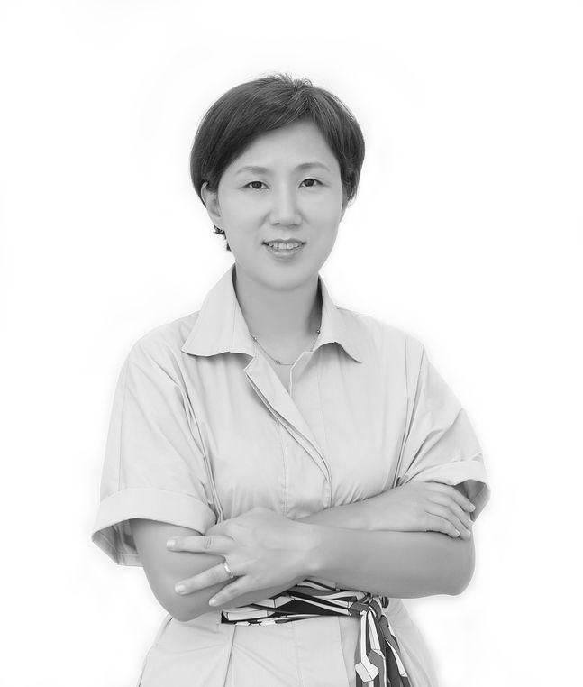 이지은 한국마이크로소프트 신임 대표.ⓒ한국마이크로소프트