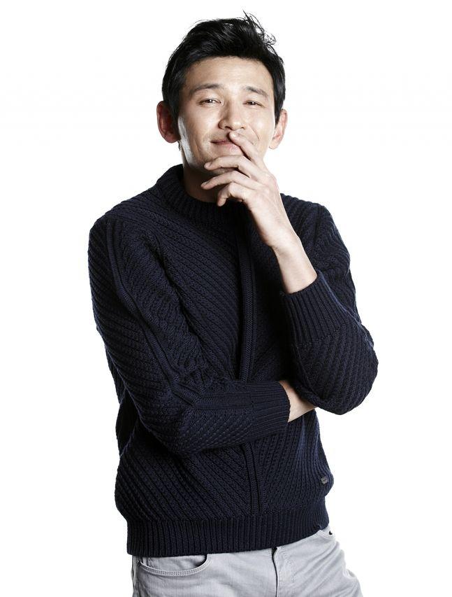 배우 황정민이 JTBC 드라마