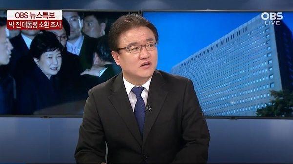 미디어연대가 방송통신위원회가 KBS 보궐이사로 서정욱 변호사를 추천하기로 의결한 것과 관련해 성명서를 발표했다.