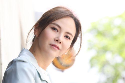 배우 김지우가 악플로 인한 고통을 호소했다. ⓒ 연합뉴스