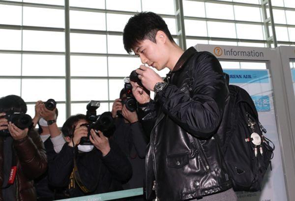 기성용의 K리그 복귀는 불발되고 말았다. ⓒ 연합뉴스