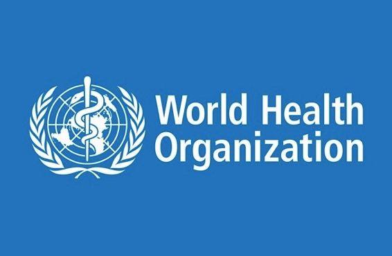 세계보건기구(WHO) 로고 ⓒWHO