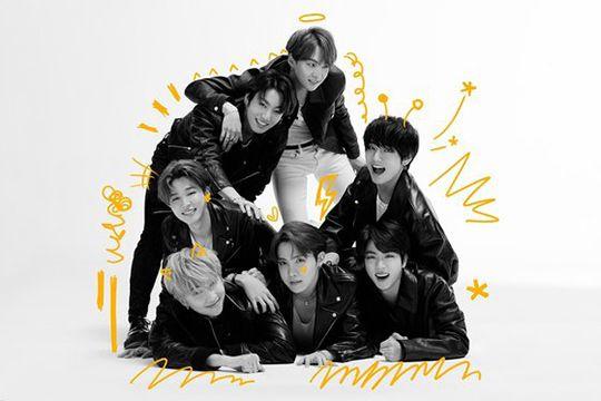 방탄소년단이 전 세계 아이튠즈 차트를 휩쓸었다. ⓒ 빅히트