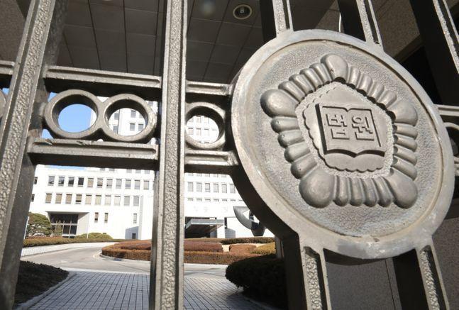 서울행정법원 행정12부는 현대자동차가 중앙노동위원회를 상대로 제기한 부당해고 구제 재심 판정 취소 소송에서 원고 패소 판결했다.ⓒ뉴시스