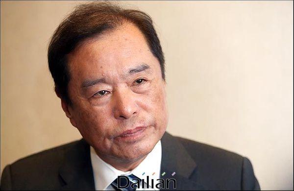 김병준 미래통합당 전 비상대책위원장(자료사진). ⓒ데일리안 박항구 기자