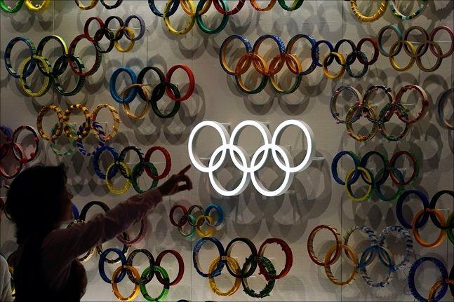 도쿄올림픽은 7월24일 개최한다. ⓒ 뉴시스