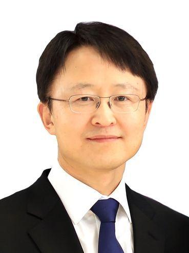경계현 삼성전기 대표이사 사장.ⓒ삼성전기