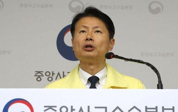 김강립 보건복지부 차관(자료사진) ⓒ연합뉴스