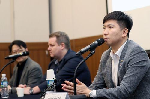 내달 부산서 열릴 예정이었던 세계탁구선수권대회가 결국 6월로 연기됐다.(자료사진) ⓒ 연합뉴스