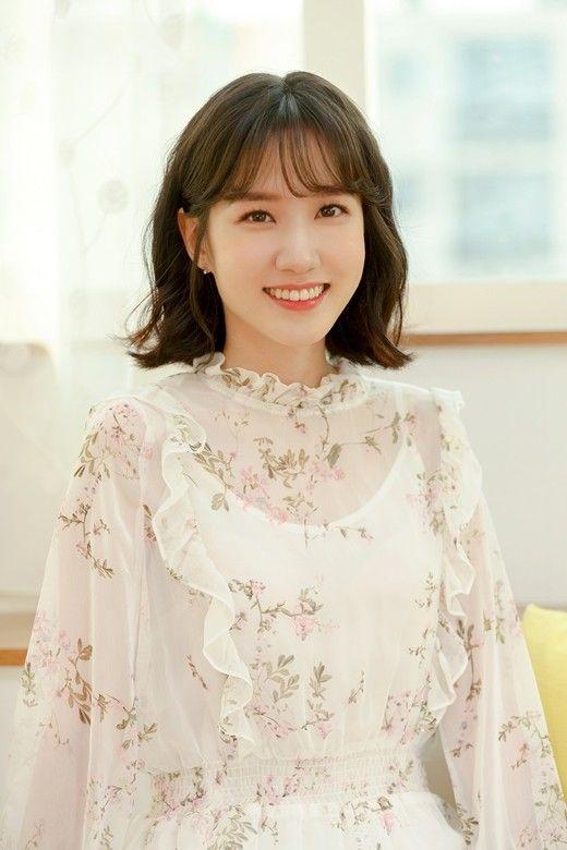 배우 박은빈은 SBS 금토드라마