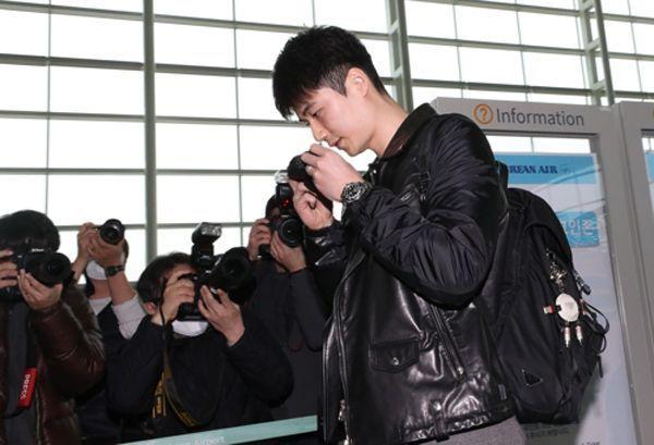기성용은 라리가를 누비는 7번째 한국인 선수가 됐다. ⓒ 연합뉴스