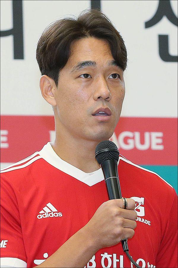 셀타 비고서도 실패를 맛 본 박주영.(자료사진) ⓒ 데일리안 홍금표 기자