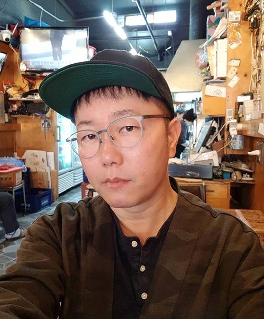 가수 조장혁은 코로나19에 대한 정부의 미흡한 대처를 지적해 눈길을 끌었다. 조장혁 SNS 캡처.
