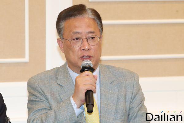 유성엽 민생당 공동대표. 자료사진 ⓒ데일리안 류영주 기자