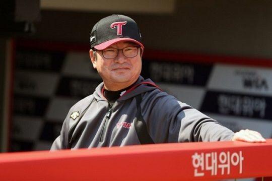 임기 마지막 해인 올 시즌 우승에 도전하는 LG 류중일 감독. ⓒ LG 트윈스
