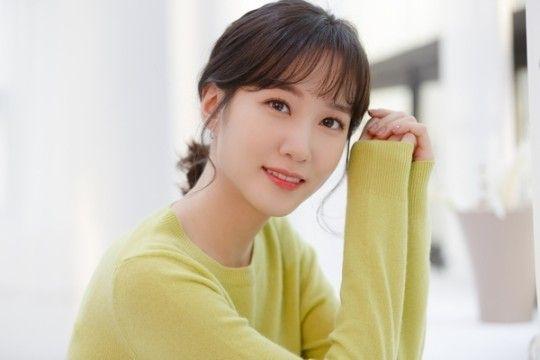 배우 박은빈은 최근 열린