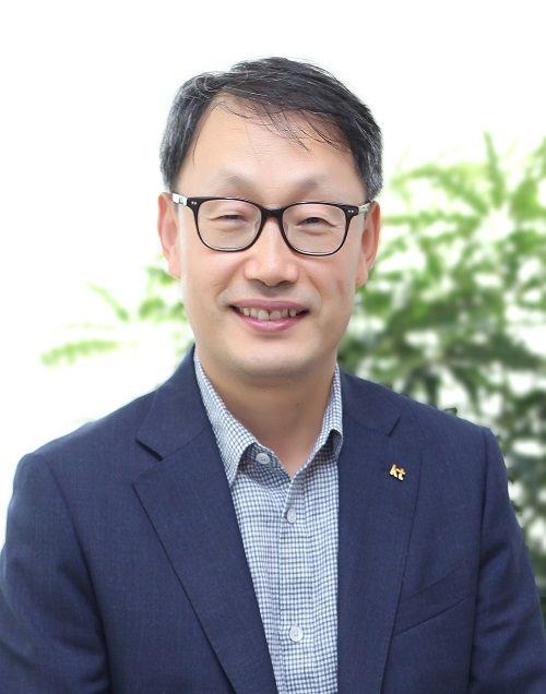 구현모 KT CEO 내정자 사장.ⓒKT