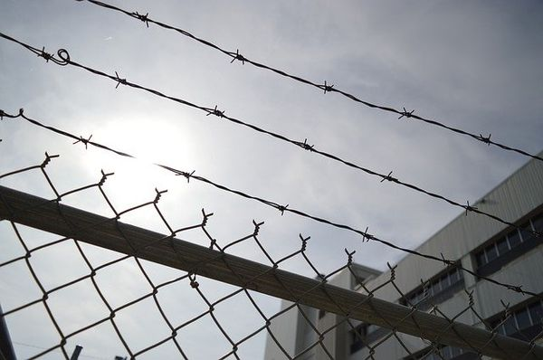 교도소 재소자 가운데 처음으로 신종 코로나바이러스(코로나19) 감염증 환자가 나왔다.ⓒ픽사베이