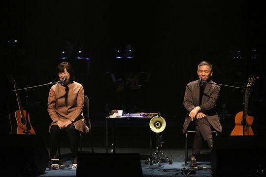 정태춘-박은옥 40주년 기념 콘서트도 코로나19로 전격 연기됐다. ⓒ 정태춘 박은옥 40프로젝트 사업단