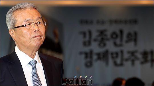 김종인 전 더불어민주당 비대위 대표가