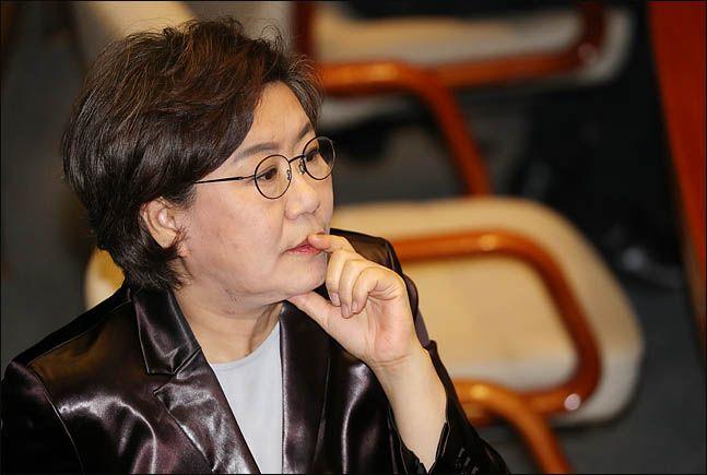 이혜훈 미래통합당 의원 (자료사진) ⓒ데일리안 박항구 기자