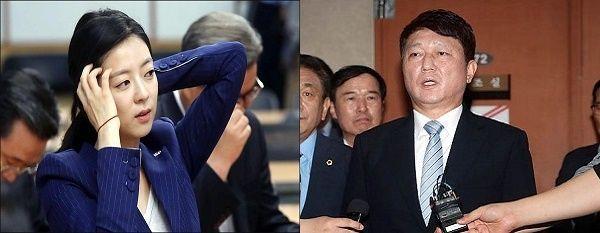 서울 송파을 선거에서 리턴매치를 벌이는 배현진 미래통합당 후보와 최재성 더불어민주당 후보 ⓒ데일리안
