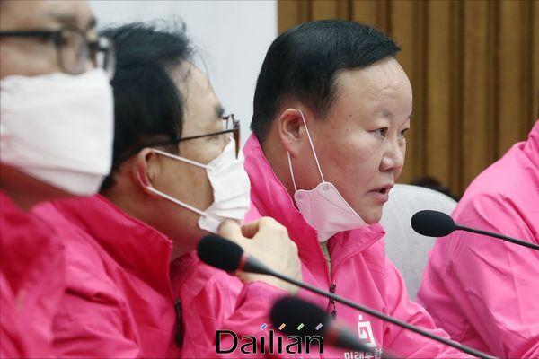 김재원 미래통합당 의원 (자료사진) ⓒ데일리안 박항구 기자