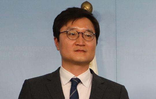 장철민 더불어민주당 대전 동구 예비후보. ⓒ뉴시스
