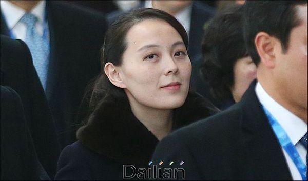 김여정 노동당 제1부부장(자료사진) ⓒ데일리안