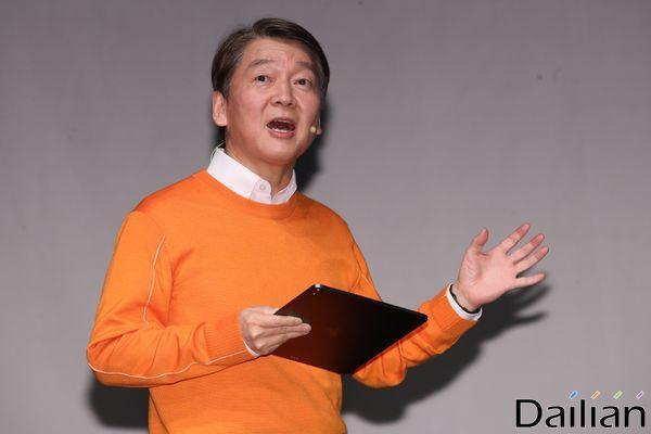 안철수 국민의당 대표. 자료사진. ⓒ데일리안 류영주 기자
